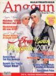 majalah anggun 2